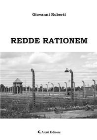 Redde Rationem - Librerie.coop