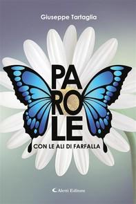 Parole con le ali di farfalla - Librerie.coop