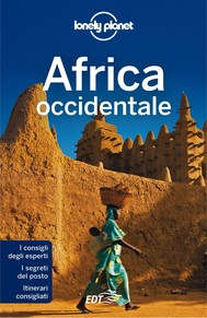 Africa occidentale - copertina
