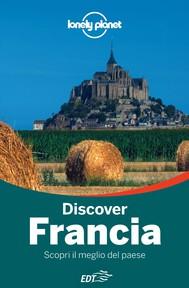 Discover Francia - copertina