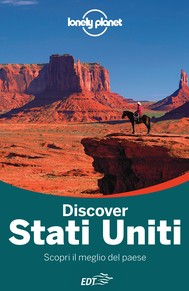 Discover Stati Uniti - copertina