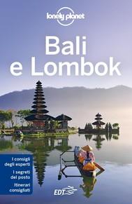 Bali e Lombok - copertina