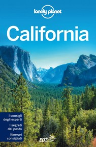 California - copertina