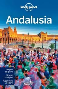 Andalusia - copertina