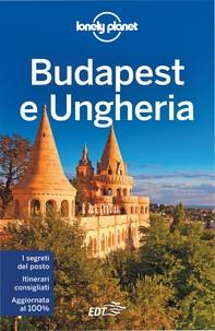 Budapest e Ungheria - Librerie.coop