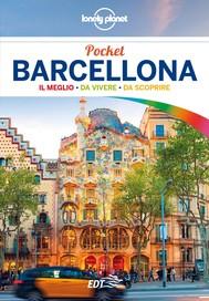 Barcellona Pocket - copertina