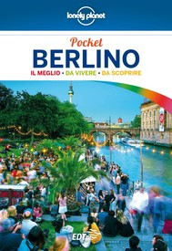 Berlino Pocket - copertina