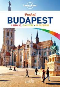 Budapest Pocket - Librerie.coop