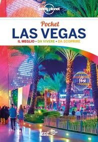 Las Vegas Pocket - Librerie.coop