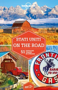 Stati Uniti on the road - Librerie.coop