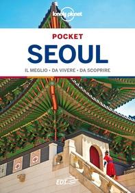 Seoul Pocket - Librerie.coop