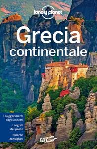 Grecia continentale - Librerie.coop