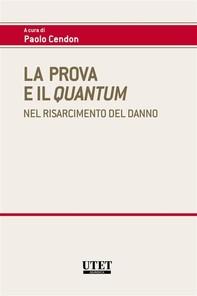 La prova e il quantum - Librerie.coop