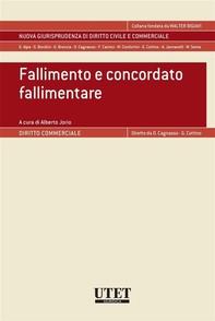 Fallimento e concordato fallimentare - Librerie.coop