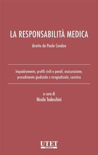 La responsabilità medica - Librerie.coop