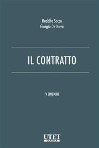 Il contratto  - Librerie.coop