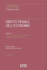 Diritto penale dell'economia - Librerie.coop