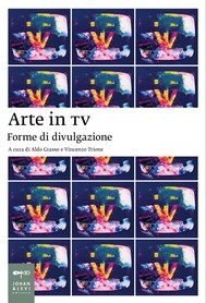 Arte in TV - copertina