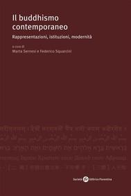 Il buddhismo contemporaneo - copertina