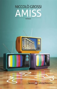 AMISS - copertina