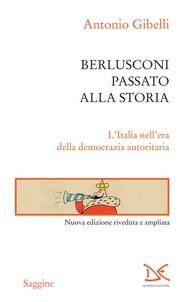 Berlusconi passato alla storia - copertina