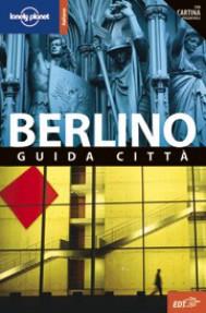Berlino - copertina