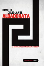 Albadorata - copertina