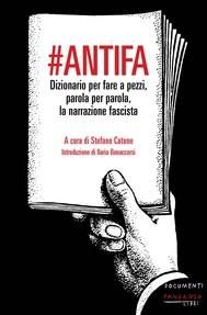 #Antifa - copertina