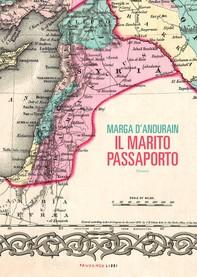 Il marito passaporto - Librerie.coop
