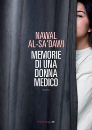 MEMORIE DI UNA DONNA MEDICO - copertina