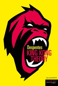 King Kong Theory - Librerie.coop