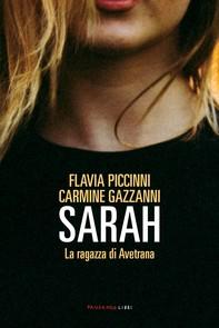 Sarah - Librerie.coop