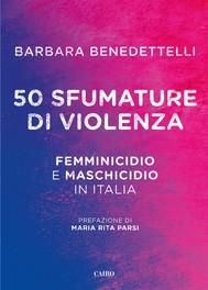 50 Sfumature di violenza - copertina