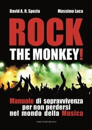 Rock the monkey! - copertina
