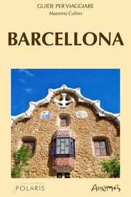 Barcellona - copertina