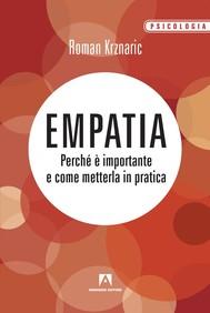 Empatia - copertina
