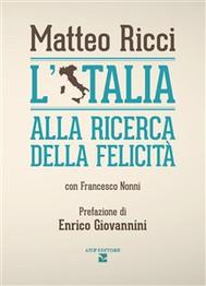 L'Italia alla ricerca della felicità - copertina