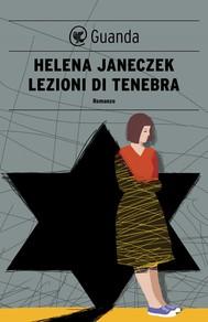 Lezioni di tenebra - copertina