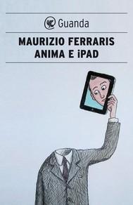 Anima e iPad - copertina
