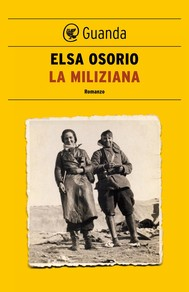 La miliziana - copertina