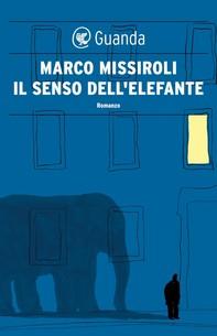 Il senso dell'elefante - Librerie.coop