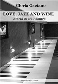 Love, jazz and wine - copertina