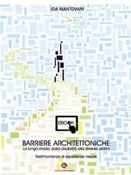 Barriere Architettoniche - copertina