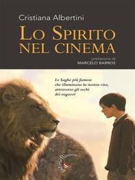 Lo Spirito nel cinema - Librerie.coop