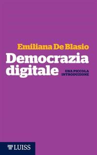 Democrazia digitale - Librerie.coop