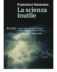 La scienza inutile - copertina