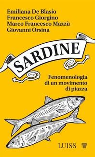 Sardine - Librerie.coop