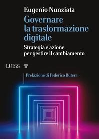 Governare la trasformazione digitale - Librerie.coop