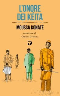 L'onore dei Kéita - Librerie.coop