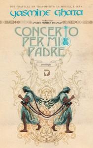 Concerto per mio padre - copertina